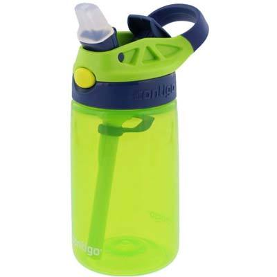 8. Contigo 14oz Kids Autospout Water Bottles