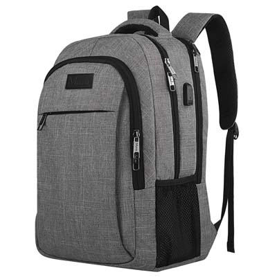 d2a8b928d678 Top 10 Best Waterproof Backpack for Laptop in 2019 Reviews
