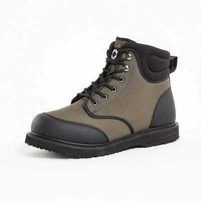 5. DUCK & FISH Men's Wading Shoe