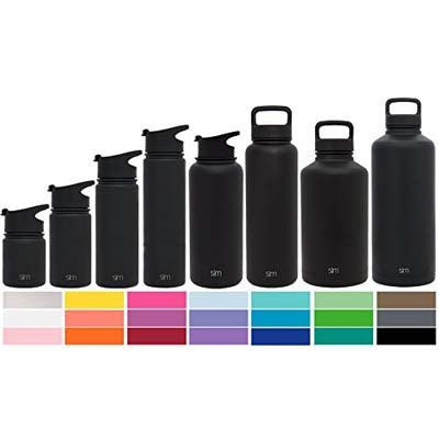 2. Simple Modern Summit Water Bottle
