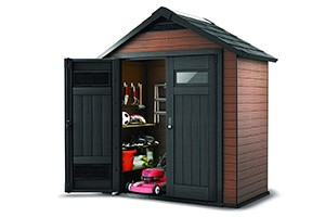 Best Outdoor Storage Shed