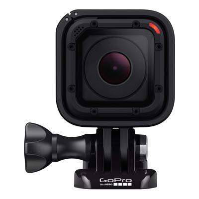 3. GoPro HERO Session
