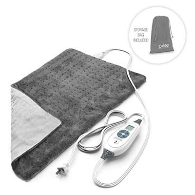 3. Pure Enrichment XL Heating Pad