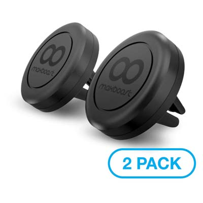 5. Maxboost Universal Car Mount [2 Pack]