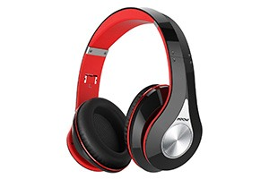 Best Bluetooth Over Ear Headphone