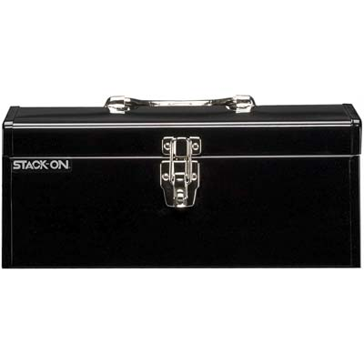 5. Stack-On SHB-16 16-Inch Multi-Purpose Steel Tool Box