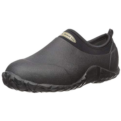 3. Muck Boots Unisex EdgeWater Camp Shoes