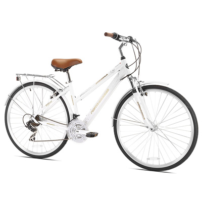 2. Kent Northwoods Women's Hybrid Bicycles