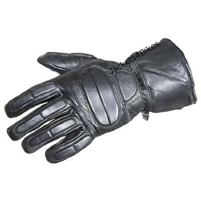 3. Jackets 4 Bikes Thinsulate Motorcycle Leather Glove