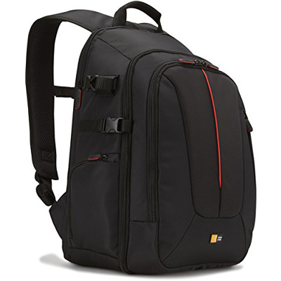 4. Case Logic DCB-309 Camera Backpack