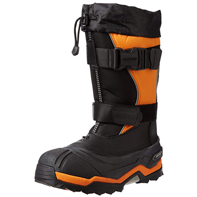 8. Baffin Selkirk Snow Boots