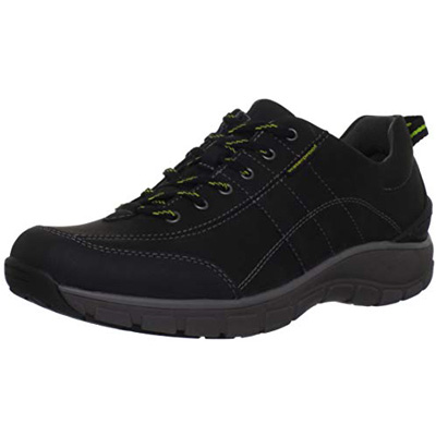 1. Clarks Wave Trek Sneakers