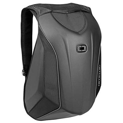 2. OGIO No Drag Mach 3 Motorcycle Backpack