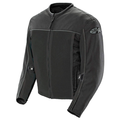 4. Joe Rocket Velocity Mesh Riding jacket