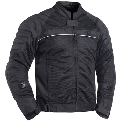 5. Bilt Blaze Motorcycle Jacket