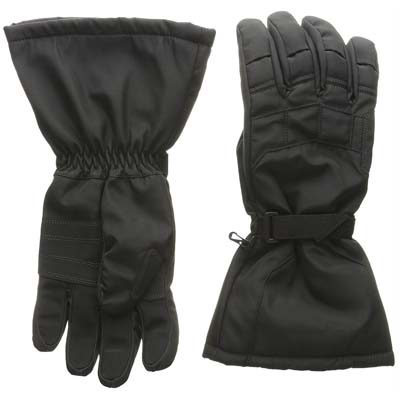 6. Joe Rocket Sub-Zero Men's Motorcycle Gloves
