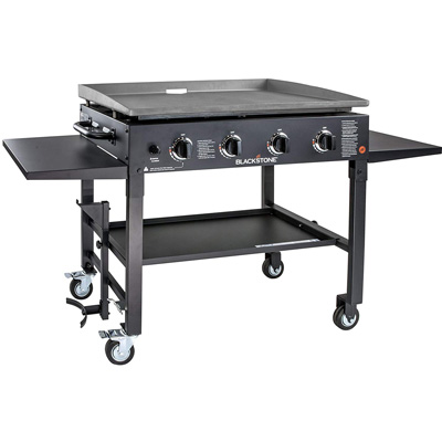 1. Blackstone 36-Inch Outdoor Flat Top Grill
