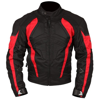 1. Milano Sports Gamma Jacket