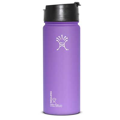 1 Hydro Flask Double Wall Water Bottle
