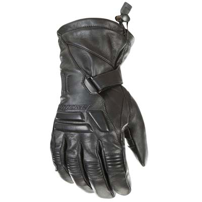 8. Joe Rocket Men's Cold Weather Motorcycle Gloves