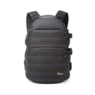 6. Lowepro ProTactic DSLR Camera Backpack