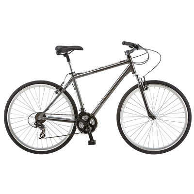 4. Schwinn 700cc Men's Hybrid Bicycle