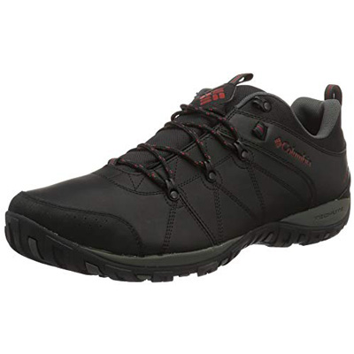 10. Columbia Peakfreak Venture Hiking Shoes