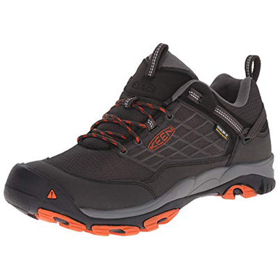 7. Keen Saltzman Hiking Shoes