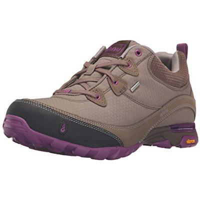8. Ahnu Sugarpine Waterproof Shoes