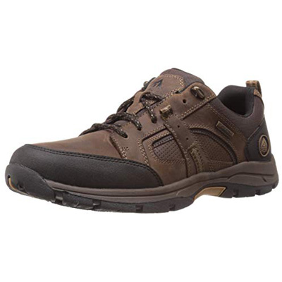 9. Rockport Road and Trail Waterproof Shoes