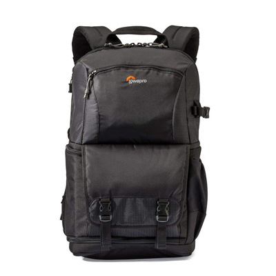 7. Lowepro BP 250 AW II DSLR Backpack