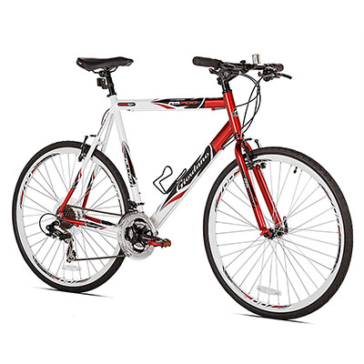 7. Giordano RS700 Hybrid Bicycle