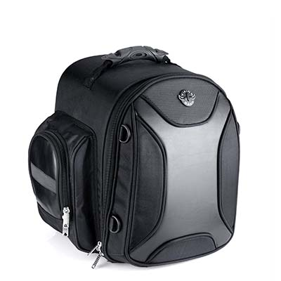 6. Vikings Bags Dagr Motorcycle Backpack