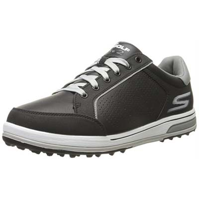 1. Skechers Performance Go Golf Drive 2 Men's Golf Shoes