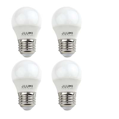 3. J.Lumi BPC4505 5W LED Bulbs