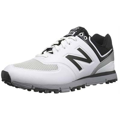 6. New Balance NBG518 Men's Golf Shoes