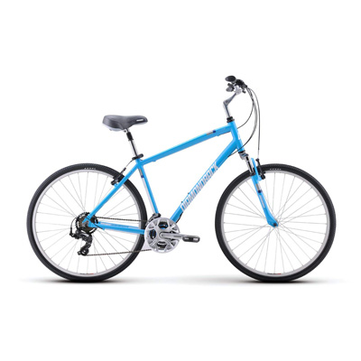 8. Diamondback Edgewood Hybrid Bike