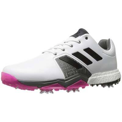 3. Adidas Adipower Men's Boost 3 Golf Shoes