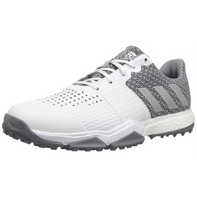 10. Adidas Adipower S Boost 3 Men's Golf Shoes