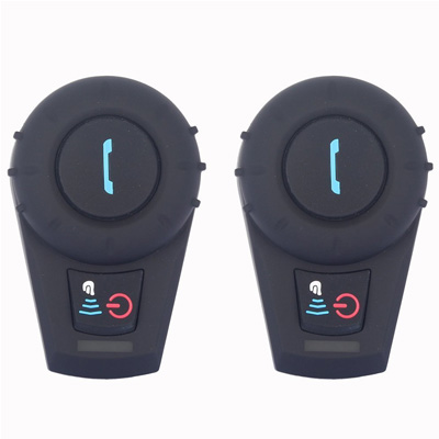 6 OHMOTOR Motorcycle Bluetooth Headset