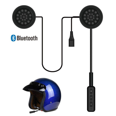 5 Baile Bluetooth Motorcycle Headset