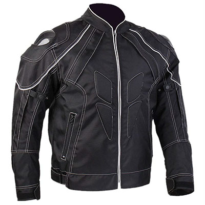 3. ILM Motorcycle Jackets