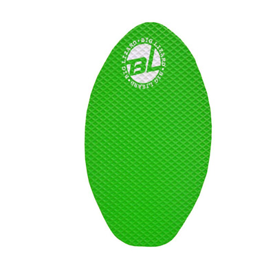 4. BeachMall 30-41-Inch EVA Traction Deluxe Wooden Skimboard