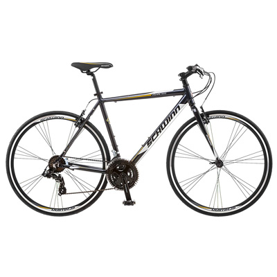 2. Schwinn Men's 700cc Volare 1200 Bike