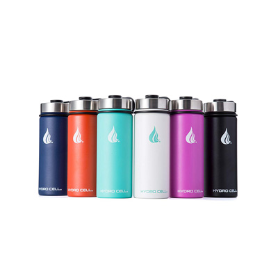 8 Hydro Cell Wide Mouth Water Bottle