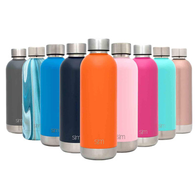 9 Simple Modern Hydro Swell Flask