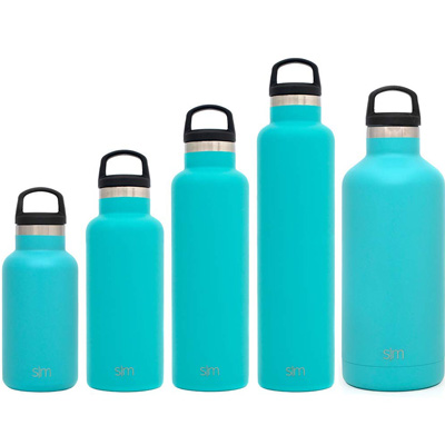7 Simple Modern Ascent Water Bottle