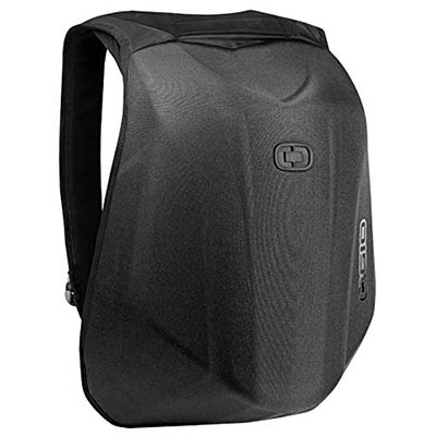 4. Ogio No Drag Mach 1 Motorcycle Backpack