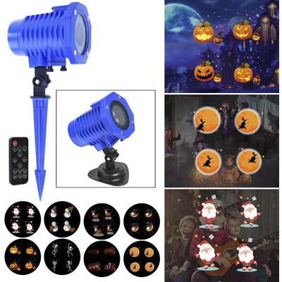 7. Lighting Store Direct Projection Light
