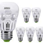 Best Light Bulbs for Bathrooms